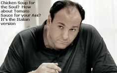 The Sopranos - James Gandolfini