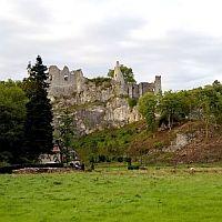 site met originele wandelingen in Belgie