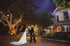 Sundy House wedding | A Miami wedding venue | www.partyista.com Miami Wedding Venues, Wedding Pictures, Wedding Ideas, Picture Poses, Getting Married, Florida, Wedding Photography, Weddings, Wedding Dresses
