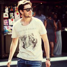Ben Barnes is lalalalove! ❤❤❤