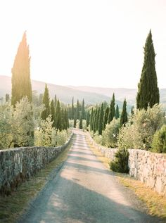 Organic Tuscan wedding at Castello di Meleto via Magnolia Rouge Places To Get Married, The Places Youll Go, Places To See, Beautiful World, Beautiful Places, Amazing Places, Rome, Tuscan Wedding, Italy Wedding