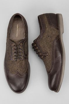 Hawkings McGill Westport Derby Shoe