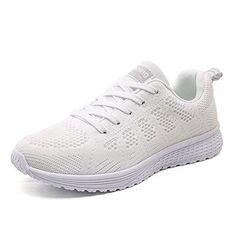 new products f9fb5 220cf Comprar Ofertas de UMmaid Mujer Zapatos Deportivos Plano Zapatillas de  Running