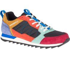 Men's Alpine Sneaker Casual Sneakers   Merrell