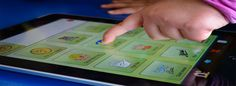 Can an iPad App Evaluate A Child's Speech and Language? - Pinned by @PediaStaff – Please Visit  ht.ly/63sNt for all our pediatric therapy pins