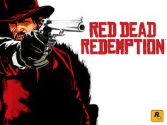 red dead redemption | Red Dead Redemption Wallpaper #2 | HD Game Wallpapers | High Quality ...