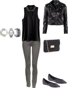 Love this with boots or pumps for a night out
