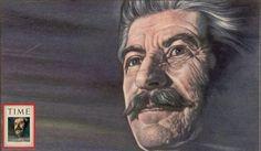 4 янв. 1943 «Тайм» назвал Сталина Человеком года