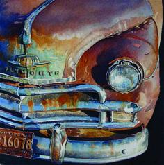 MTWS Gallery - Montana Watercolor Society