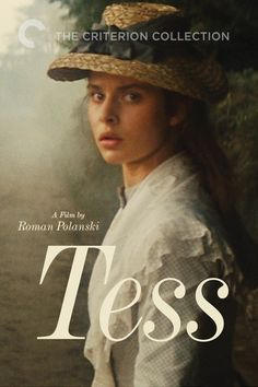 Tess (1979) Great viewing when you want a beautiful, costume melodrama that makes you feel that your life isn't actually so bad after all.