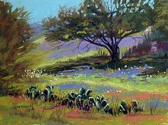 (17) Mike Mahon Fine Artist