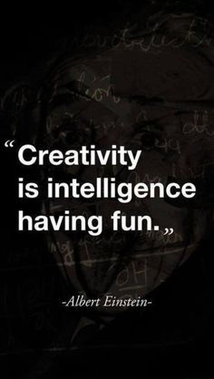 Funny pictures about Creativity according to Einstein. Oh, and cool pics about Creativity according to Einstein. Also, Creativity according to Einstein. Citations D'albert Einstein, Citation Einstein, Albert Einstein Quotes, Great Quotes, Quotes To Live By, Inspirational Quotes, Inspiring Sayings, Motivational Monday, Quote Life