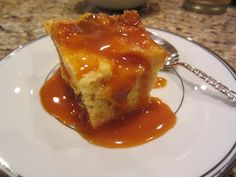 Traditional English Bread and Butter Pudding (inspired by Curtis Stone, Master Chef)