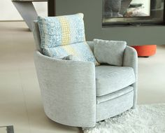 Fama Venus Recliner Chair - miastanza.co.uk
