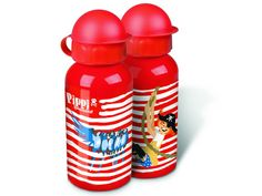 Pippi Langstrumpf Trinkflasche