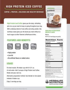 , Come to visit my Herbalife Distributor Website! Herbalife 24, Herbalife Protein, Herbalife Shake Recipes, Herbalife Nutrition, Herbalife Products, Herbalife Motivation, Protein Coffee, Nutritious Snacks, Healthy Drinks