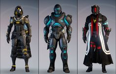 Destiny's April Update to Bring Warlock Changes, PvP Revival Nerfs, Exotic Weapon Fixes and Destiny Hunter, Love Destiny, Destiny Game, Destiny Comic, Destiny Bungie, Destiny Costume, Steampunk Armor, Futuristic Art, Sci Fi Characters