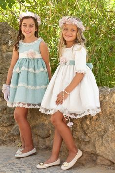 Cute Girl Dresses, Short Dresses, Flower Girl Dresses, Young Fashion, Kids Fashion, Little Girl Pictures, Fall Outfits, Kids Outfits, Kids Dress Wear