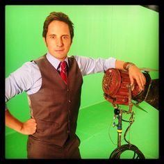 I have FINALLY found Jonny Harris (aka Constable George Crabtree) on Instagram!!! @stillstandingtv