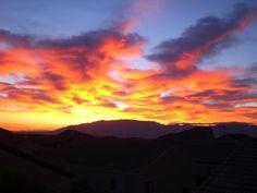 Enjoy the sunset!!
