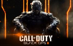 Call of Duty Black Ops 3 Games Wallpapers