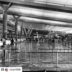 Alltid på reisefot.  #reiseliv #reisetips #reiseblogger #reiseråd  #Repost @nina1908 (@get_repost)  Checking in #osloairport