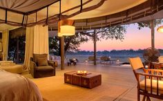 Luxury African safaris: the 10 best-Telegraph