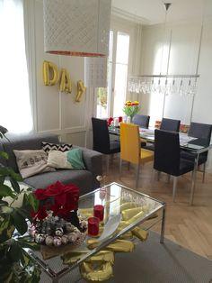 So eine schöne Wohnung! 3.5 Zimmer, in Bazenheid bei Kirchberg!