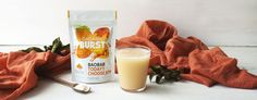 $11.16, Baobob Organic Burst. Flood your body with nutrients for alertness, energy and immune system support with this pure, raw fruit powder. Organic Burst Baobab powder comes from majestic Baobab Trees on organic reserves in Malawi. It has been treasured for centuries in Africa thanks to its brilliant health benefits.