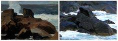 Bowdoin College Museum of Art - Edward Hopper's Maine