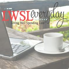 Living well, spending less