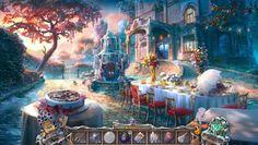 Sable Maze: Der verbotene Garten #Hochzeit