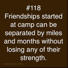 Camp Quote