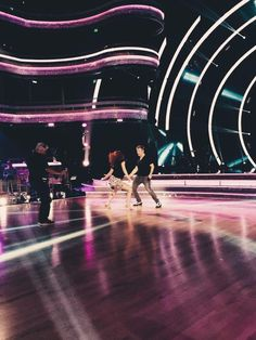 Nick Carter @nickcarter  So this is happening can't believe #DWTS starts tomorrow night.