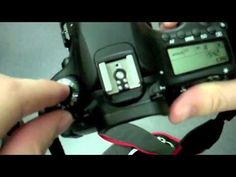 ▶ Canon EOS 60D Tutorial 1 - The Basics and Picture Taking - YouTube