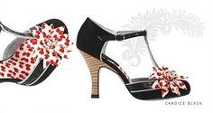 Vegane Schuhe von Ruby Shoo