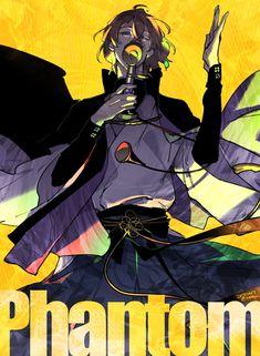 Division All Stars ヒプノシスマイク(Matenrou Hypnosis Mic) HypMic (ヒプマイ) Character Art, Character Design, Rap Battle, Character Illustration, Anime Guys, Art Inspo, Division, Anime Characters, Anime Art