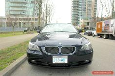2004 BMW 5-Series 530i #bmw #5series #forsale #canada