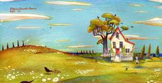 Google Image Result for http://fc00.deviantart.net/fs70/i/2012/283/d/3/home_sweet_home_by_annalisk-d5he85c.jpg