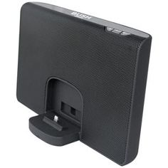 Buy Bush Lightning Dock - Black at Argos.co.uk - Your Online Shop for Docking stations and speakers.