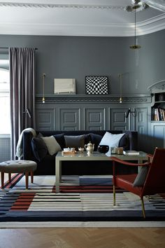 Ett Hem, Stockholm - Swedish Luxury Design Holiday Hotels & Ideas (houseandgarden.co.uk)