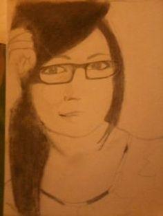Tumblr - Self Portrait