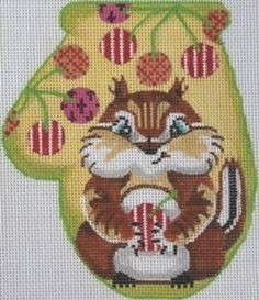 Ridgewood Needlepoint Blog