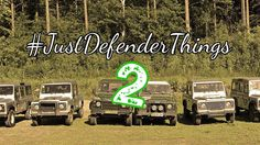 """It's back! Our Land Rover based humour returns in """"Just Defender Things"""" Part 2! LINK: http://youtu.be/OmpcaaUJp6o #landrover #landy #landroverdefender #defender90 #defender110 #td5 #v8 #tirsbaektv #tirsbæk #gopro #justdefenderthings #vejle #denmark #youtube by tirsbaektv It's back! Our Land Rover based humour returns in """"Just Defender Things"""" Part 2! LINK: http://youtu.be/OmpcaaUJp6o #landrover #landy #landroverdefender #defender90 #defender110 #td5 #v8 #tirsbaektv #tirsbæk #gopro…"""