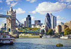 4-Sterne Langorf #Hotel in #London : 50% sparen - Doppelzimmer inkl. Frühstück nur 98,42€ statt 196,85€!