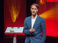 Tristram Stuart: The global food waste scandal  