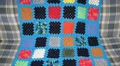 [Video Tutorial] Learn To Crochet For Beginners: Basic Granny Square - Knit And Crochet Daily