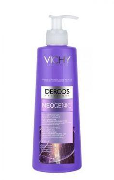 Cildinize bakım uygulayarak dış etkenlere karşı koruma sağlayan, doğal nemini dengede tutan Vichy İnce Telli Saçlar İçin Yoğunlaştırıcı Şampuan 400mL ürününü kullanabilirsiniz. Diğer Vichy ürünleri için http://www.portakalrengi.com/vichy sayfamızı ziyaret edebilirsiniz. #vichy #vichyurunleri #ciltbakım #bakımurunleri