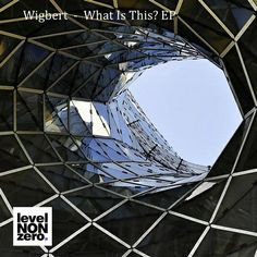 Wigbert - What Is This? EP 2013