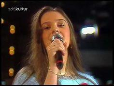 Andrea Jurgens Mama Lorraine 1981 Hitparade Mit Dieter Thomas Heck